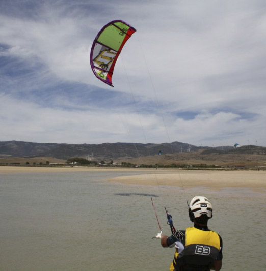 2 days kite lessons